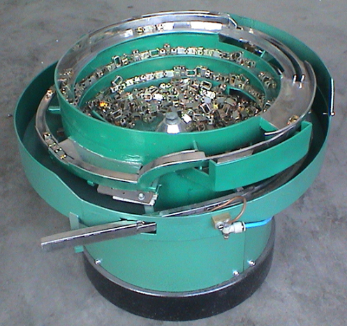 惠州CNC振动盘厂家,非标振动盘公司
