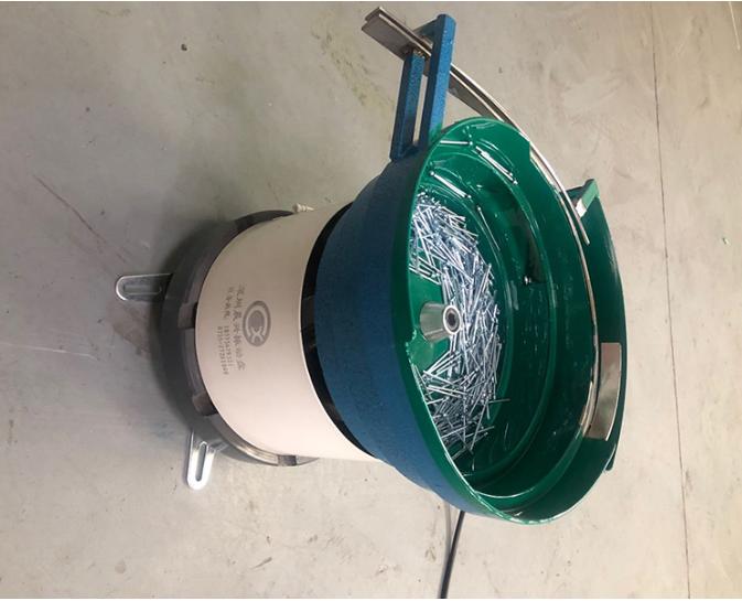 公明生产精密振动盘生产厂家品质过硬