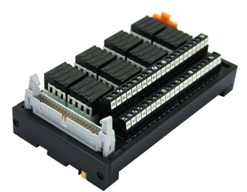厦门辅助端子台价格,固态继电器模块厂家