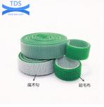 上海背胶魔术贴生产厂家,勾毛同体魔术贴公司