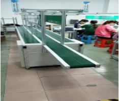 广东链板流水线厂家,烘道输送机价格