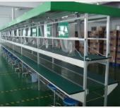 珠海烘道流水线设备,装配输送机厂家