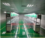 惠州UV固化炉厂家,电子输送线价格