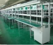 广东皮带输送机设备,自动化流水线设备价格