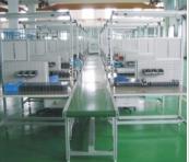 广东皮带线设备,装配输送机价格