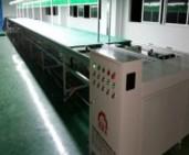 广州生产线设备,装配输送线报价
