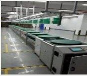 珠海净水器生产线设备,组装输送机厂家