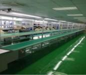 深圳电子流水线设备,生产输送机厂家
