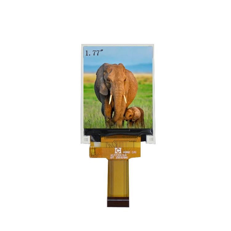 深圳小尺寸TFT液晶屏报价价格优惠