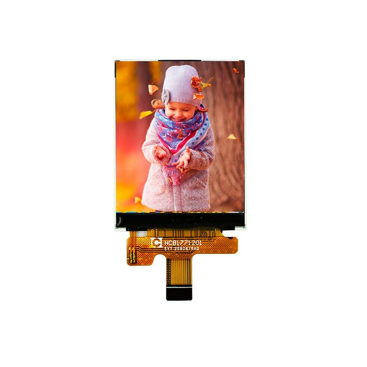 辽宁2.31寸显示屏厂家,1.77寸液晶屏生产商