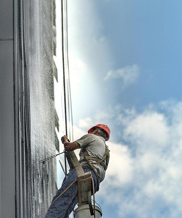 罗湖最专业的外墙翻新收费标准统一电话