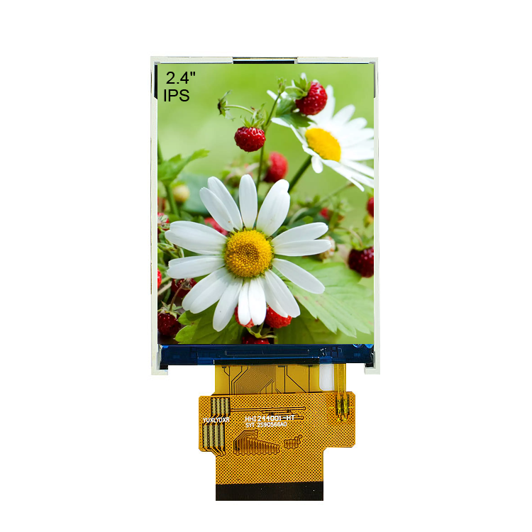 山西2.36寸液晶显示屏公司,2.4寸液晶显示屏生产商