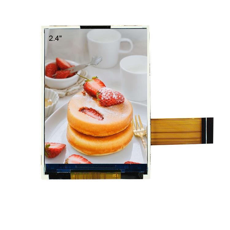 吉林2.8寸液晶显示屏生产厂家,320480液晶屏公司