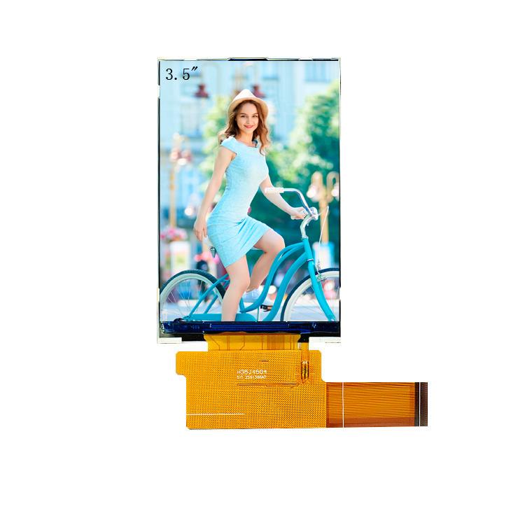 山西TFT屏批发,4.5寸液晶显示屏生产商