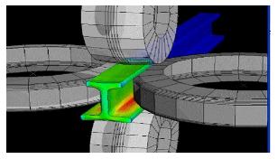 广州螺栓分析公司,非线性有限元分析解决方案商