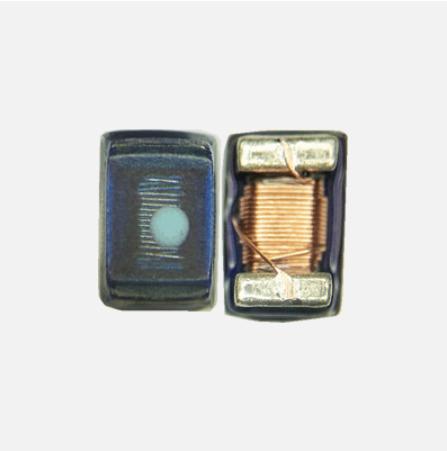 浙江铁硅铝磁环电感公司,高频陶瓷体绕线电感批发