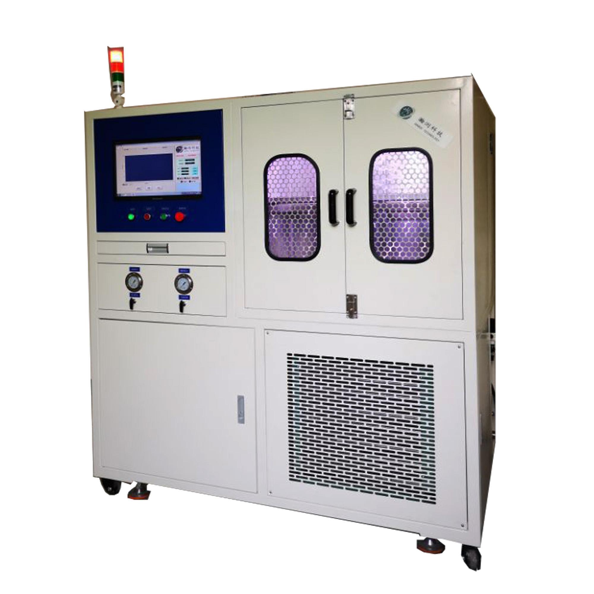 贵阳油压脉冲试验机厂家_气液增压泵哪家好