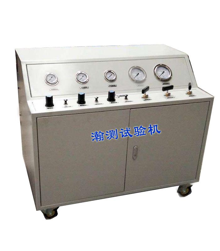 湖北水压试验设备厂家,热交换器脉冲试验机哪家好