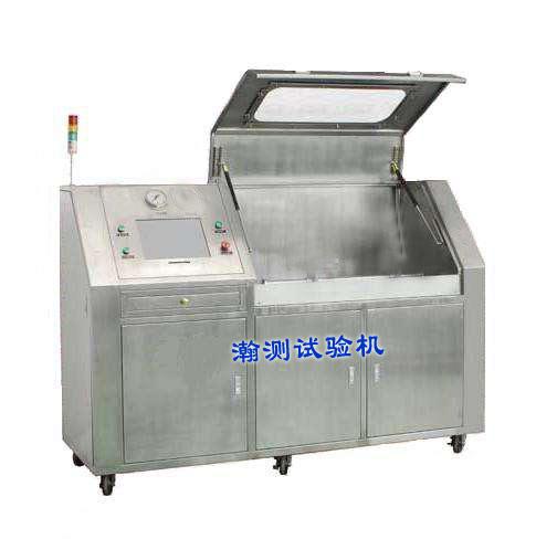 南京专业散热器脉冲试验机厂家服务好