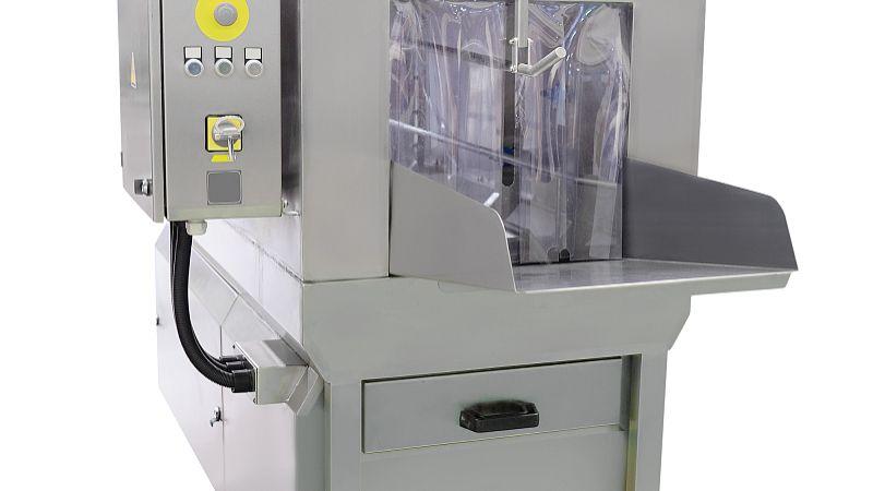 江浙首选变压器连续沉浸机品牌质量优良