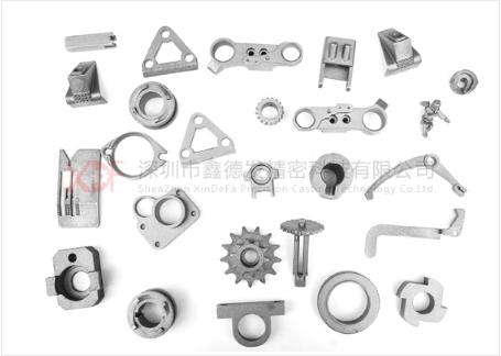 广东铸造不锈钢厂商_碳钢精密铸件加工公司