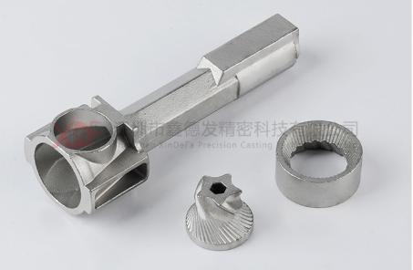 广东铸铝厂商_硅溶胶铸造加工公司