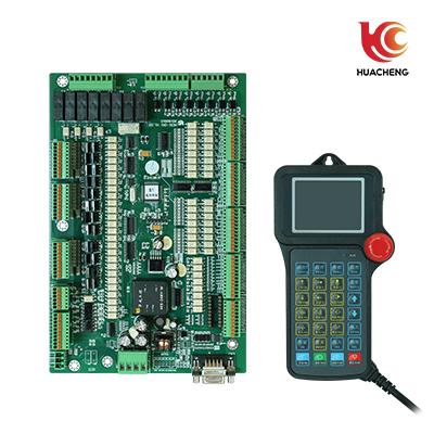 深圳机器人控制系统厂_运动控制系统价格