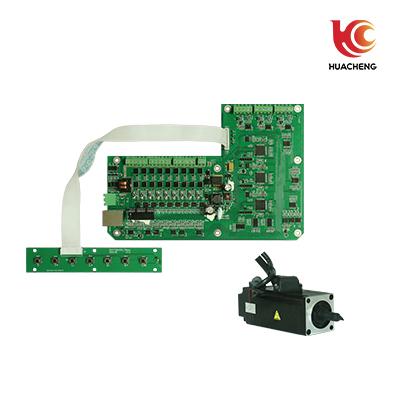 惠州机械手有哪些控制系统哪家好_低压伺服驱动器系统