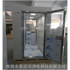 广东万级无尘车间_洁净室工程