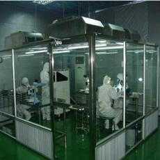 深圳食用菌净化车间厂家,实验室净化工程厂