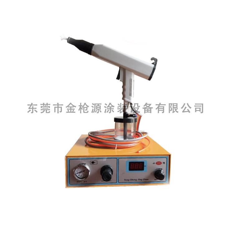 珠海高压包喷粉枪生产厂家,除静电电极针批发