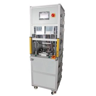 佛山多点脉冲热铆机价格,树脂热熔铆接机生产厂商