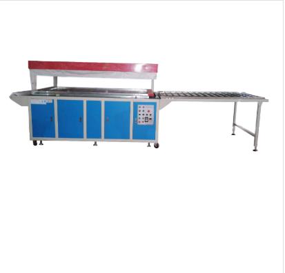 广东连续式贴体包装机厂家_全自动电路板包装机公司