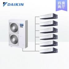 江西电梯空调安装厂家,空调安装公司