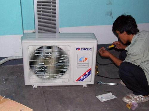 贵阳格力空调厂家,中央空调维修价格
