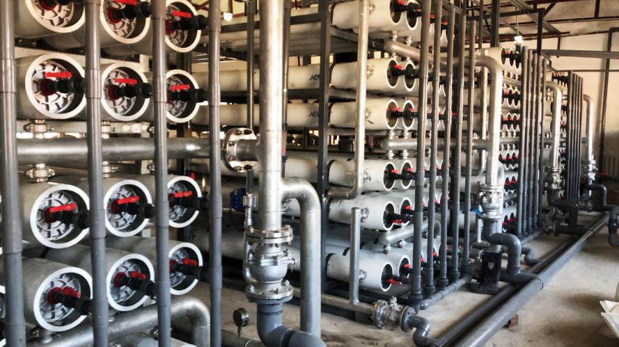 山西省太原市渗沥液处理应急处理设备租赁,渗透液处理工艺