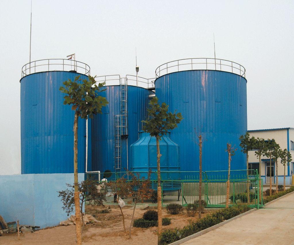 湖南长沙移动式渗滤液处理污水处理设备出售,厨房垃圾污水应急处理技术