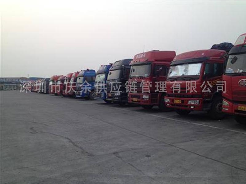 华南城货运公司,吊装报价