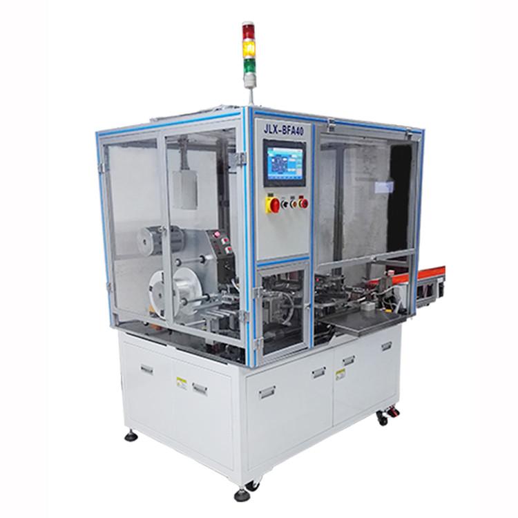 惠州正规背光源自动贴胶条机生产厂家客户认可